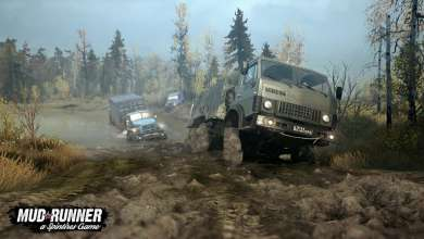 Photo of Spintires MudRunner, l'expérience Off-road ultime ?