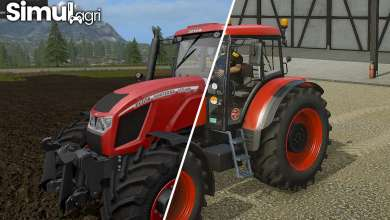 Photo of Zetor Forterra HD 150 selon le moteur graphique
