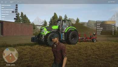 Photo de Pure Farming 1.1.4 corrige son IA et améliore son importateur de mods