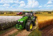 Photo of John Deere dans Farming Simulator 19, une évidence