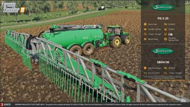 Photo of Farming Simulator 19 accueille Samson et Garant Kotte