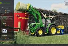 Photo de Le factsheet Farming Simulator 19 de ce jour se savoure