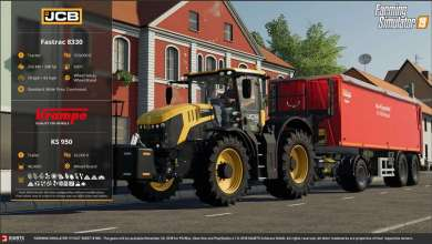Photo de Farming Simulator 19 fait un pied de nez à la concurrence