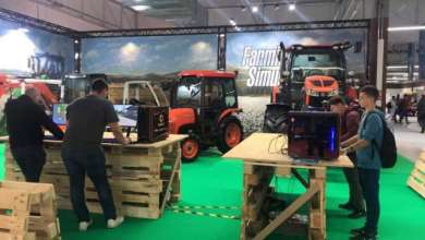 Photo of Non, Kubota ne sera pas dans Farming Simulator 19