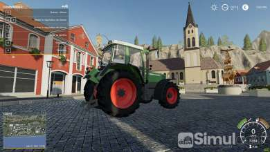 Photo of Test Farming Simulator 19 : Gameplay et maps, des changements bienvenus