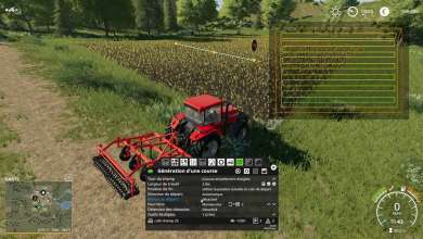 Photo of CoursePlay FS19 Tuto #02 : Labour, semis, récolte, avec fourrières