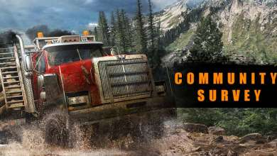Photo de New DLC coming soon for MudRunner