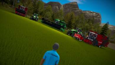 Photo of Update 1.4 puts Pure Farming back on the scene
