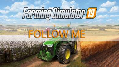 Photo of For now, the Follow Me mod for Farming Simulator 19 is a fake