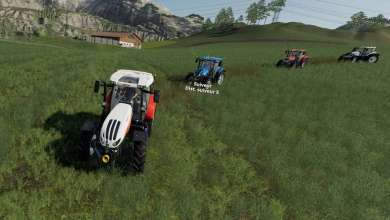 Photo of Follow Me for Farming Simulator 19, this time it's the right one