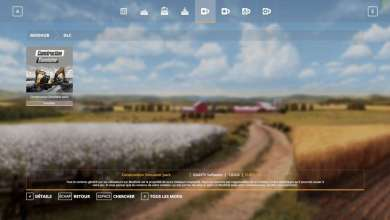 Photo of Un DLC Construction Simulator pour FS 19 suite au rachat par Giants Software