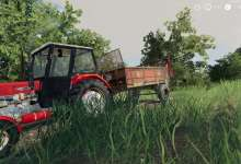 Photo de A Poland FS 19 pack to live a different agriculture