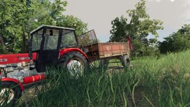 Photo of A Poland FS 19 pack to live a different agriculture