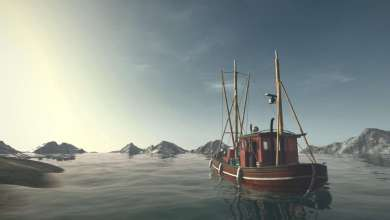 Photo of Le DLC Groenland pour bientôt sur Ultimate Fishing Simulator