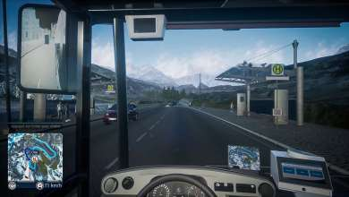 Photo of Bus Simulator 18 et les mods du Steam Workshop