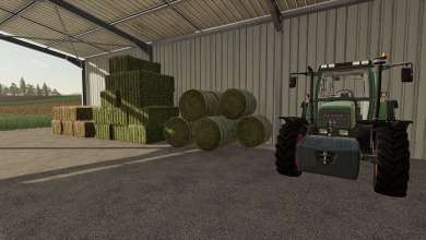 Photo of Précisions sur le modding d'une map compatible Seasons pour FS 19