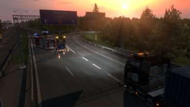 Photo of Quiz : Es-tu un dieu d'Euro Truck Simulator 2 ?