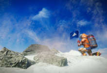 Photo of Climber : Sky is the Limit, un simulateur d'escalade de survie officiellement annoncé