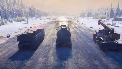Photo of Un trailer pour le multiplayer sur SnowRunner