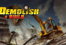 Photo of Demolish & Build, disponible dès maintenant sur Xbox One