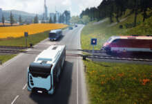 Photo of L'update #15 de Bus Simulator rend les PNJ plus intelligents