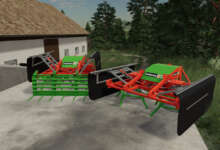 Photo de Holaras Viking, Farming Simulator 19 ne leur rend pas honneur